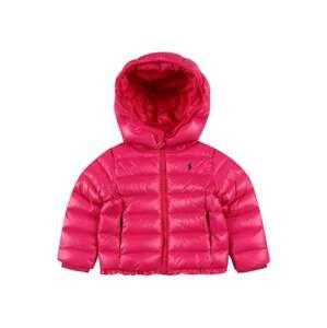 Polo Ralph Lauren Zimní bunda  pitaya