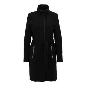 Vero Moda Tall Přechodný kabát 'Bessy'  černá