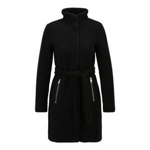 Vero Moda Petite Přechodný kabát 'Bessy'  černá
