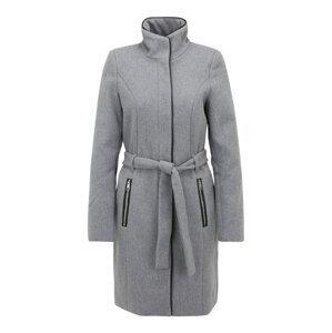 Vero Moda Tall Přechodný kabát 'CLASSBESSY'  šedý melír