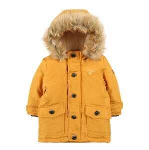 STACCATO Zimní bunda  medová
