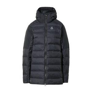 Haglöfs Outdoorová bunda 'Dala'  černá