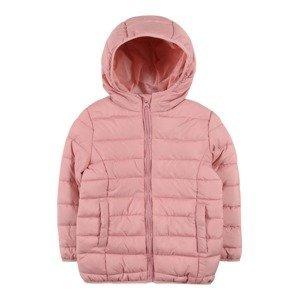 ABOUT YOU Přechodná bunda 'Kasumi Jacket'  růžová