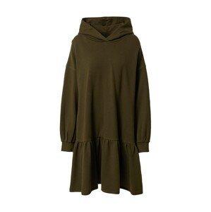 Marc O'Polo DENIM Šaty  zelená