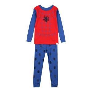 GAP Pyžamo  červená / modrá