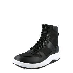 MICHAEL Michael Kors Kotníkové tenisky 'Asher Boot'  černá