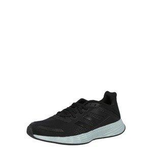 ADIDAS PERFORMANCE Běžecká obuv 'Duramo'  černá / grafitová
