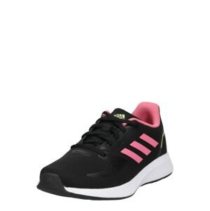ADIDAS PERFORMANCE Sportovní boty 'Runfalcon 2.0'  černá / pink / světle žlutá