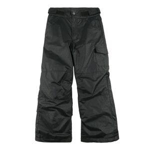 COLUMBIA Outdoorové kalhoty 'Starchaser Peak II'  černá