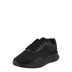 Champion Authentic Athletic Apparel Sportovní boty 'NYAME'  černá