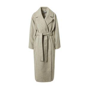 WEEKDAY Přechodný kabát 'Kia'  béžová