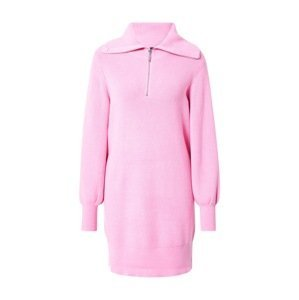 Y.A.S Úpletové šaty 'Dalma'  růžová