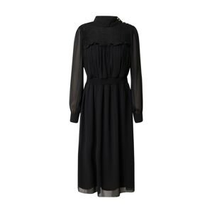 ONLY Šaty 'Magnolia'  černá