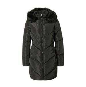 ONLY Zimní bunda 'Mynte'  černá