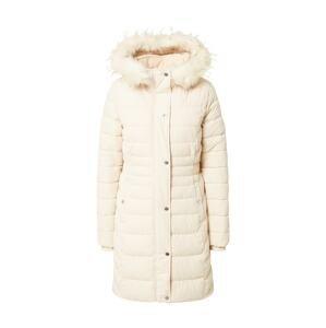 HOLLISTER Přechodný kabát  krémová
