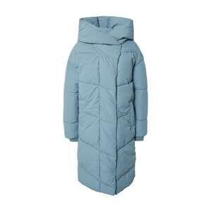 Noisy may Zimní kabát 'Tally'  světlemodrá