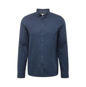 !Solid Košile 'Vali'  modrá