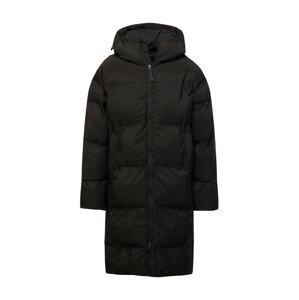 Lindbergh Zimní kabát  černá