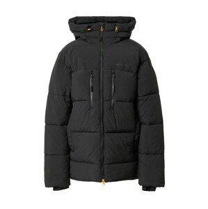 Didriksons Outdoorová bunda 'HILMER'  černá