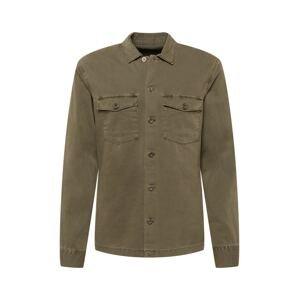 AllSaints Košile  khaki