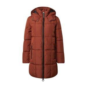 JDY Zimní bunda 'DAISY'  krvavě červená