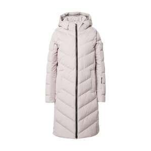 ZIENER Zimní kabát  šeříková