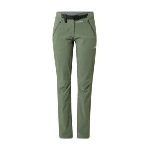 THE NORTH FACE Outdoorové kalhoty 'DIABLO'  olivová