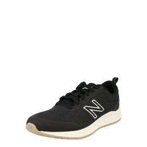 new balance Běžecká obuv 'Arishi'  černá / bílá