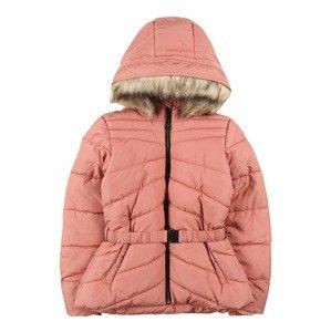 GARCIA Zimní bunda 'Outerwear'  růžová