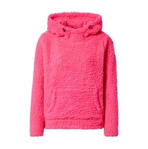 Soccx Mikina  pink