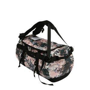 THE NORTH FACE Sportovní taška 'BASE CAMP DUFFEL - XS'  černá