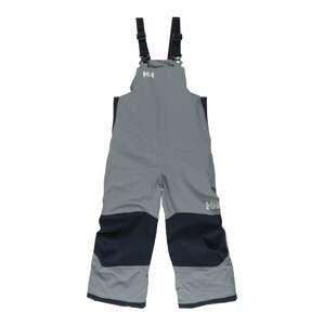 HELLY HANSEN Sportovní kalhoty 'RIDER 2'  zelená