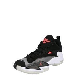 Jordan Tenisky 'JORDAN ONE TAKE 3'  oranžově červená / černá / šedá