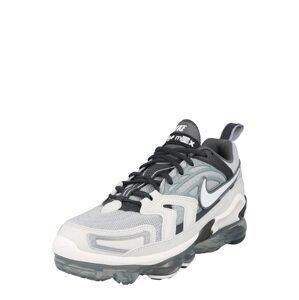 Nike Sportswear Tenisky 'VaporMax Evo'  šedá / bílá