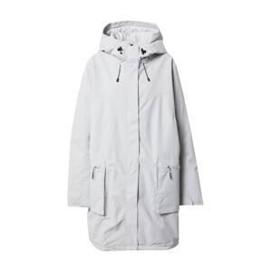 ICEPEAK Outdoorová bunda 'AVENAL'  šedá