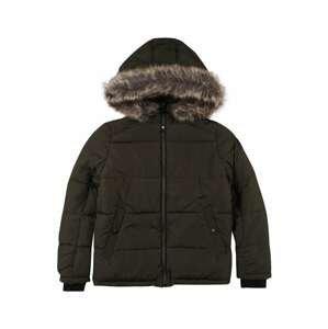 GARCIA Zimní bunda  khaki