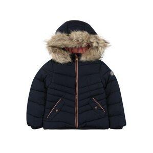 GARCIA Zimní bunda  tmavě modrá
