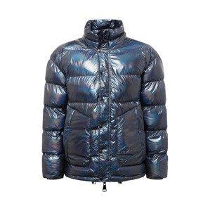 FREAKY NATION Zimní bunda 'Ice Man'  černá