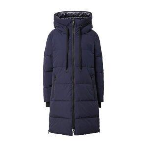 Rich & Royal Zimní kabát  námořnická modř