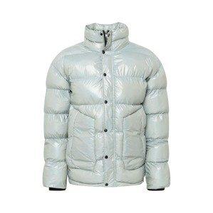 FREAKY NATION Zimní bunda 'Ice Man'  azurová
