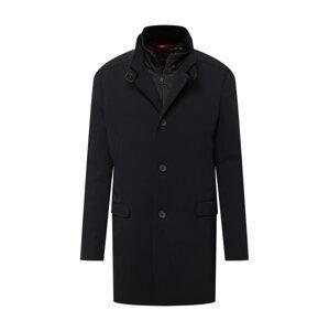 CINQUE Přechodný kabát 'CIDTASTE'  černá