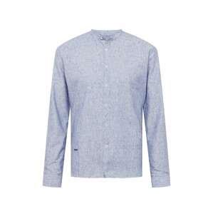 Brava Fabrics Košile  bílá / modrá