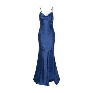 True Decadence Společenské šaty  námořnická modř