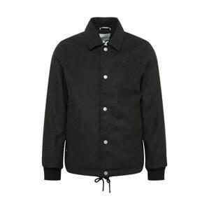 Wemoto Přechodná bunda 'Galway'  černá