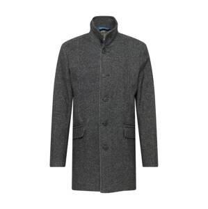 SELECTED HOMME Přechodný kabát 'MORRISON'  tmavě šedá