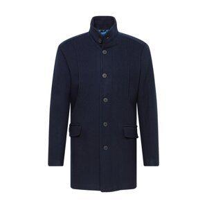 SELECTED HOMME Přechodný kabát 'Morrison'  tmavě modrá
