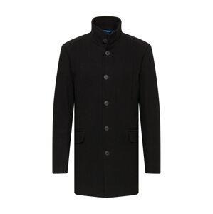 SELECTED HOMME Přechodný kabát 'MORRISON'  černá