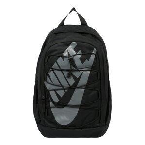 Nike Sportswear Batoh 'Hayward 2.0'  černá / šedá
