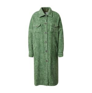 Claire Přechodný kabát 'Khloe'  zelená