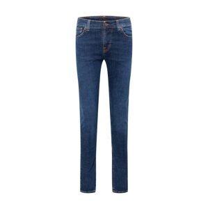 Nudie Jeans Co Džíny 'Tight Terry'  modrá džínovina